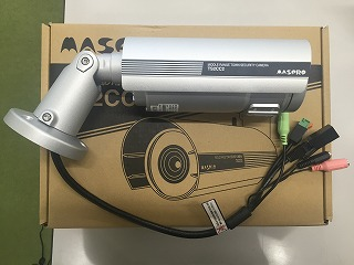 マスプロカメラ