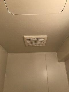 2室用浴室換気扇